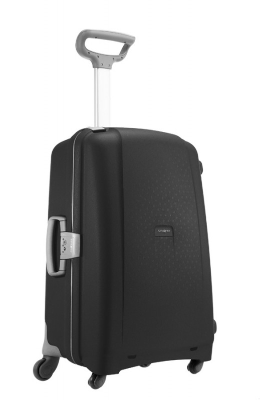 Samsonite SPINNER 68 AERIS Black
