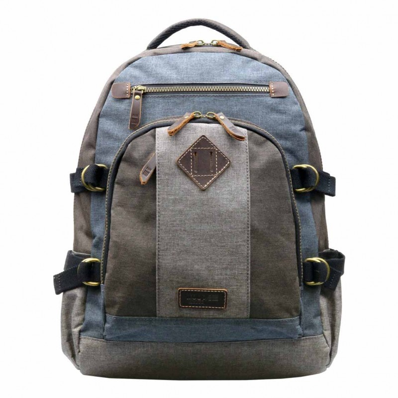 684b02c5af Velký batoh na notebook Troop London ≡ Kufry-zavazadla.eu