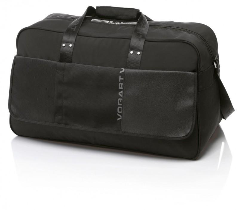 Vogart FINLAY Cestovní taška střední (Black)
