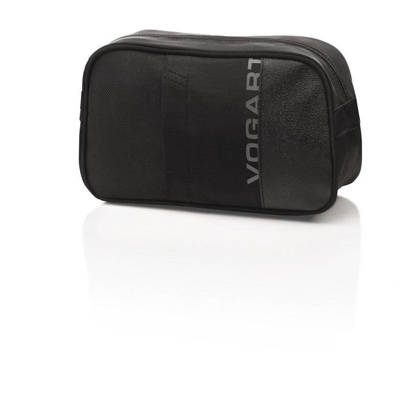 Vogart FINLAY Kosmetická taštička s kapsami (Black)