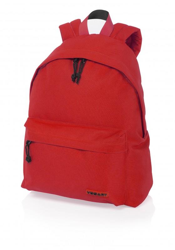 Vogart RANDOM Školní batoh (Red)