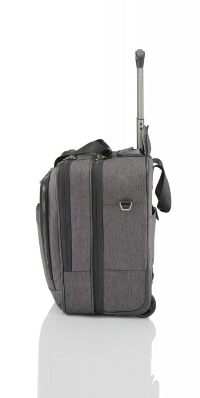 3c2ceb49d0658 ... Titan POWER PACK Textilní business kufr na kolečkách pro 17 NTB ...