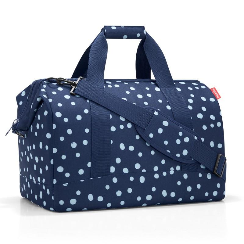 Reisenthel ALLROUNDER Cestovní taška přes rameno, L (Navy)