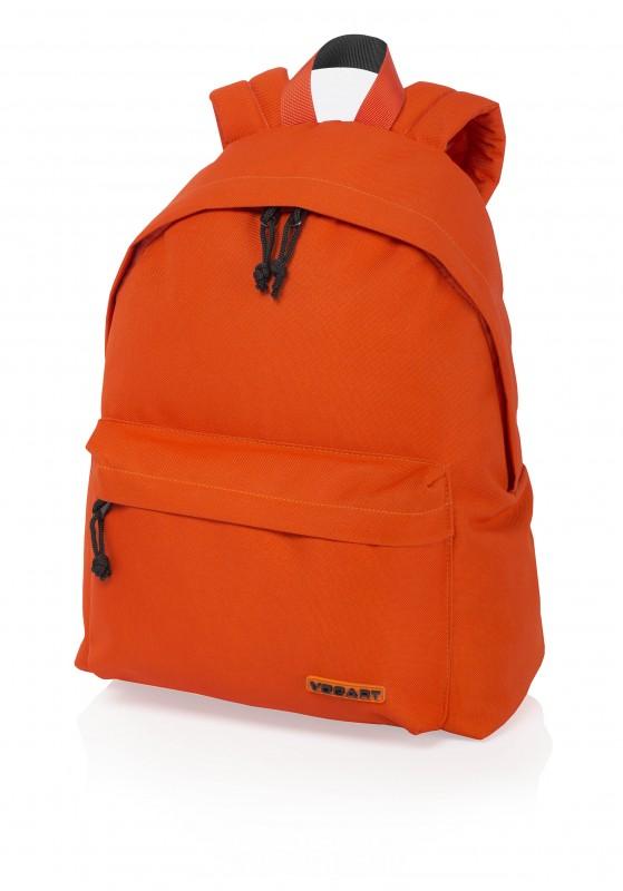 Vogart RANDOM Školní batoh (Orange)