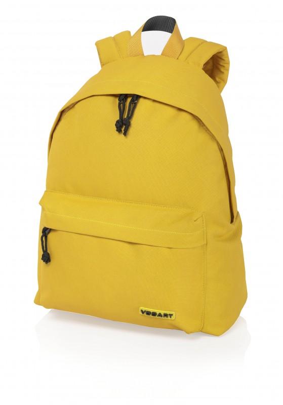 Vogart RANDOM Školní batoh (Yellow)