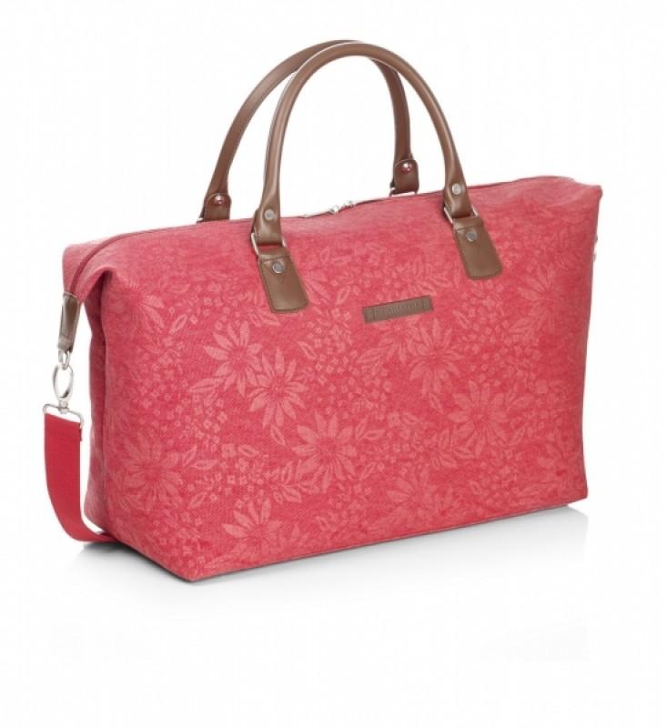 Gladiator LILY Dámská cestovní taška, M (Coral)