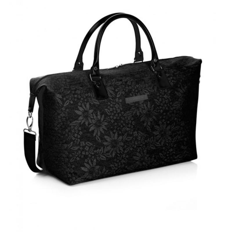 Gladiator LILY Dámská cestovní taška, M (Black)
