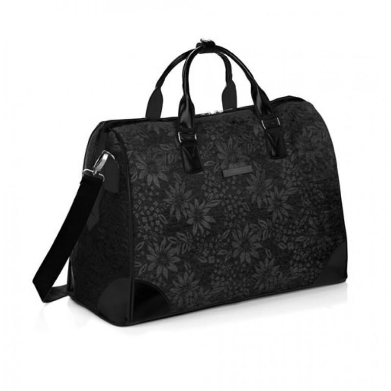 Gladiator LILY Dámská cestovní taška, L (Black)