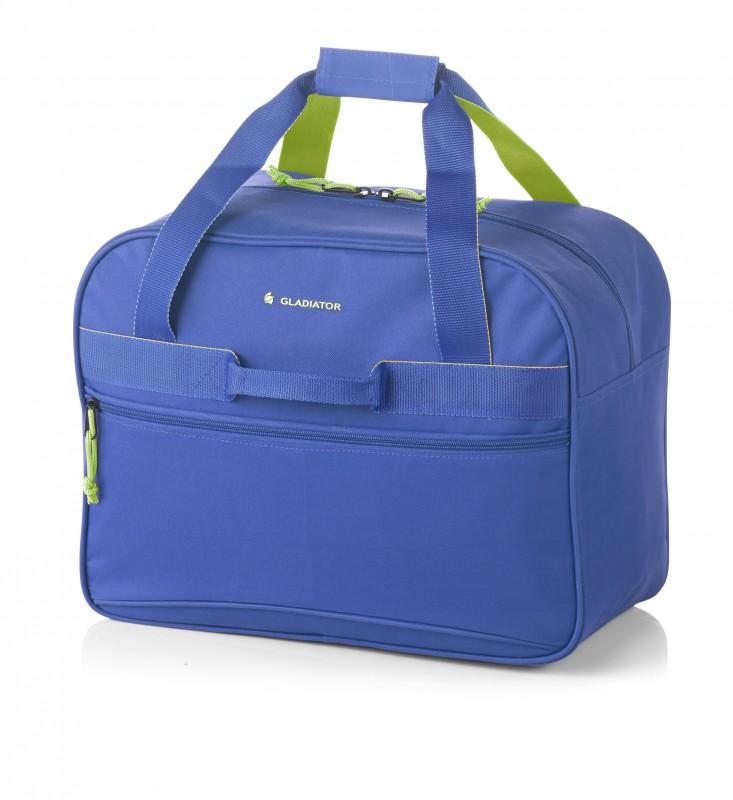 Gladiator EXPEDITION Malá cestovní taška, S (Blue)