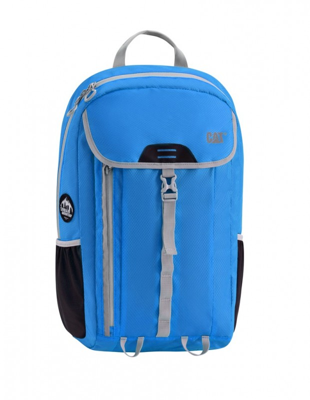 Cat MONT BLANC Univerzální batoh (modrý)