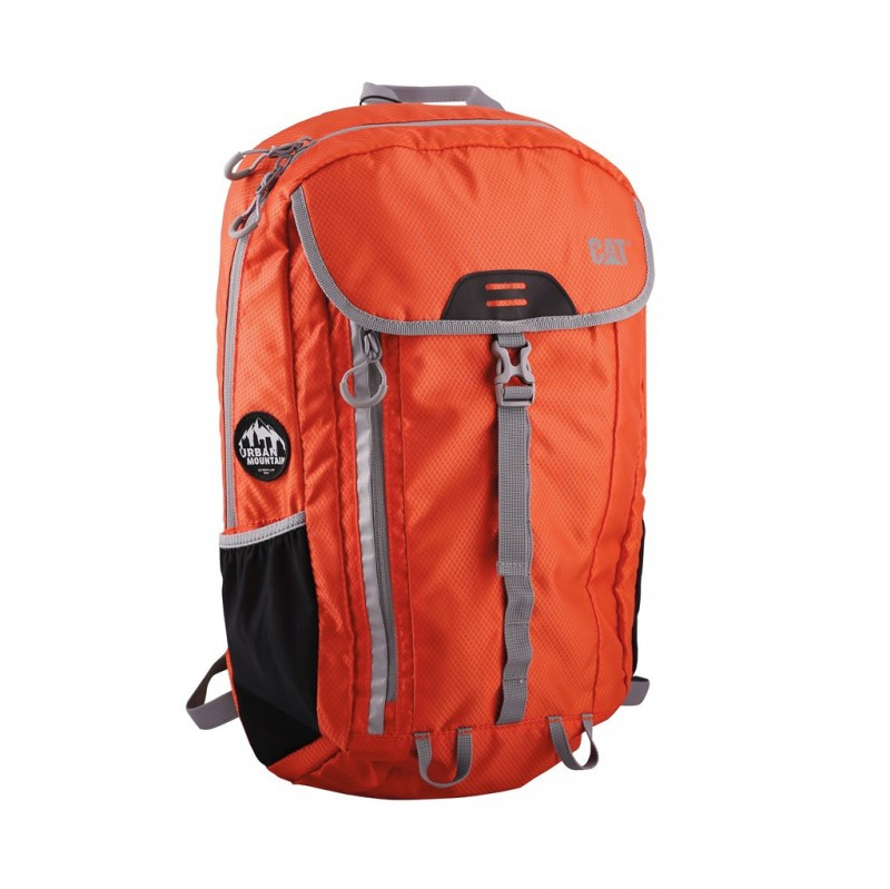 Cat MONT BLANC Univerzální batoh (oranžový)