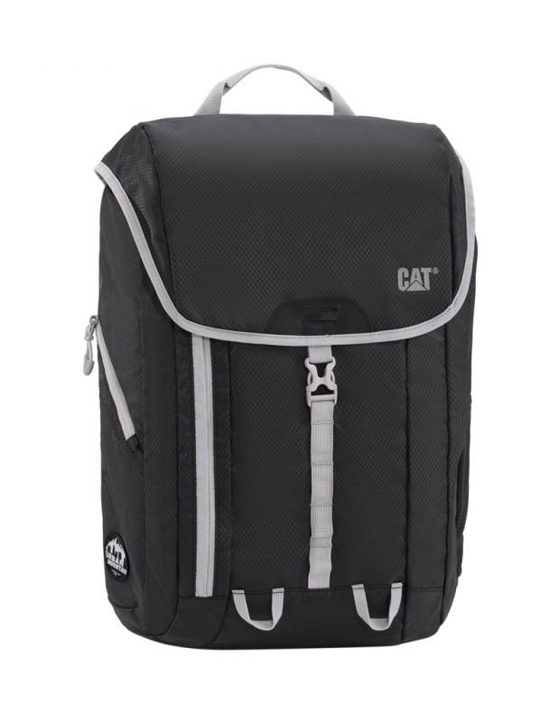 Cat MONT BLANC Univerzální kvalitní batoh (černý)
