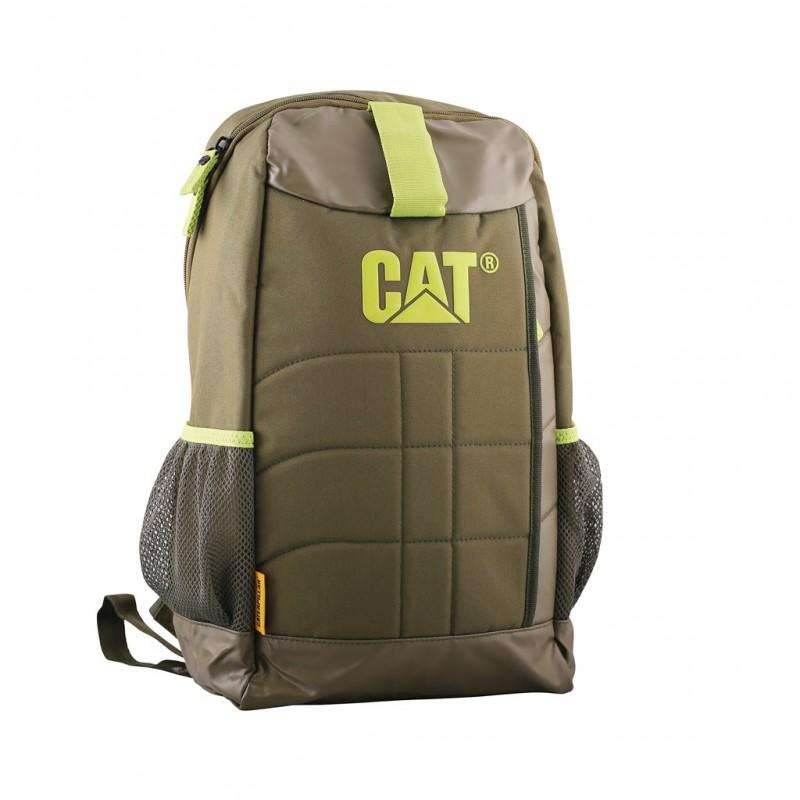 Cat MILLENNIAL Univerzální batoh 18 l (Zelený/limetka)