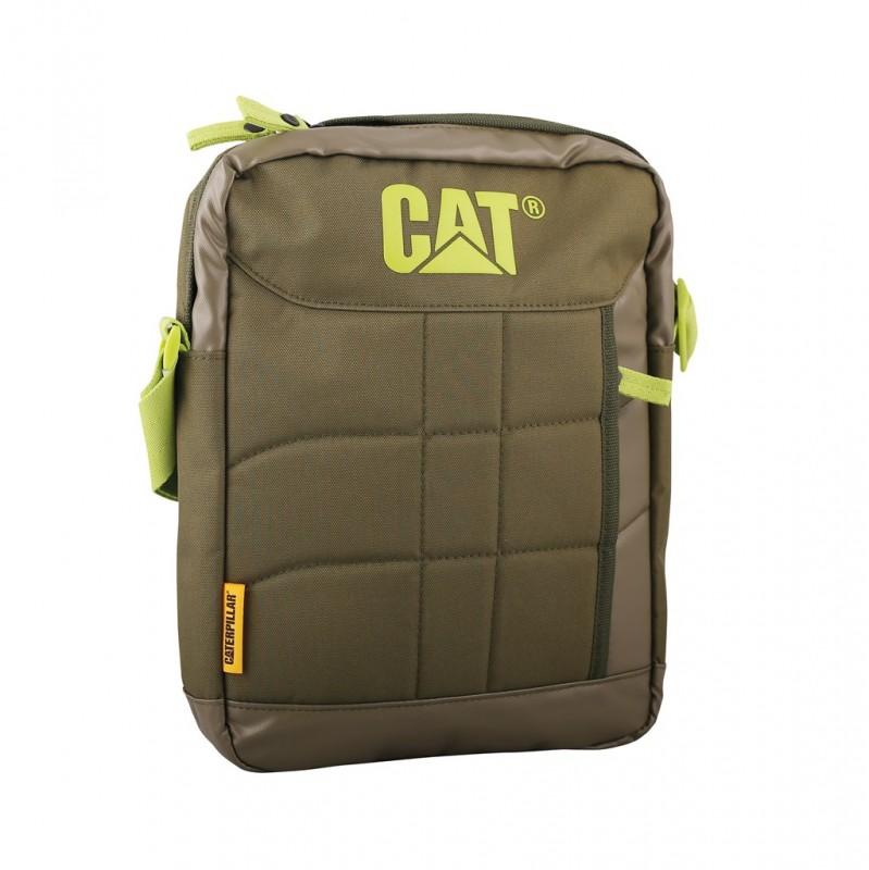 Cat MILLENNIAL Brašna přes rameno (Zelený/limetka)