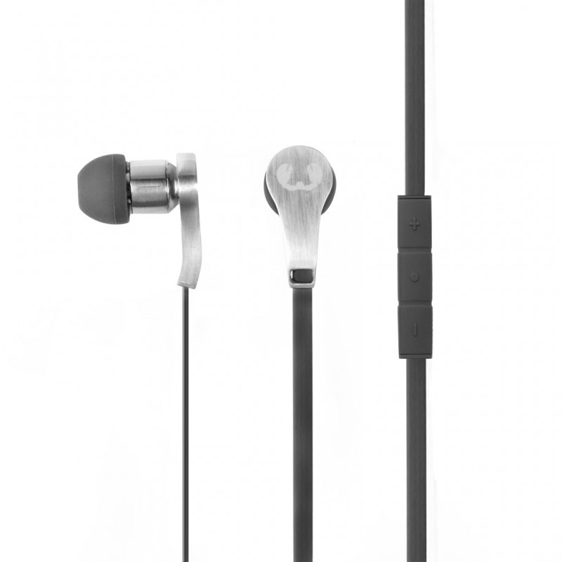 FRESH´N REBEL Lace Earbuds sluchátka (Concrete)