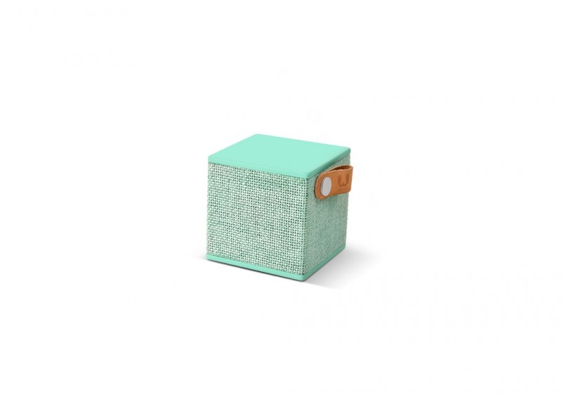 FRESH´N REBEL Rockbox Cube Fabriq Edition Bluetooth reproduktor (Peppermint)