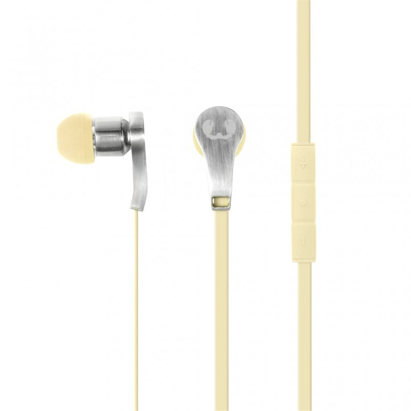 FRESH´N REBEL Lace Earbuds sluchátka (Buttercup)