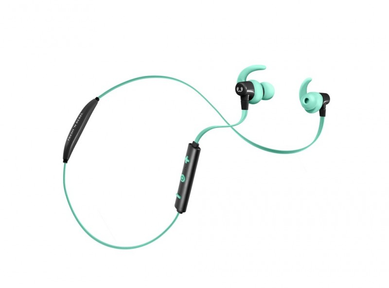 FRESH´N REBEL Lace Sports Earbuds Bluetooth sluchátka (Peppermint)