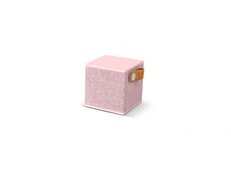 FRESH´N REBEL Rockbox Cube Fabriq Edition Bluetooth reproduktor (Cupcake)