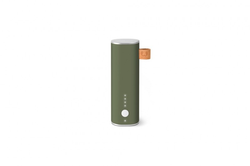 FRESH´N REBEL Powerbank 3000 mAh, 1 A (Army)