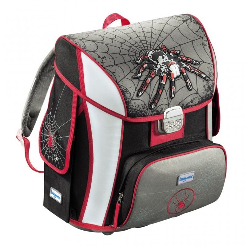 Baggymax SIMY Školní aktovka - Pavouk