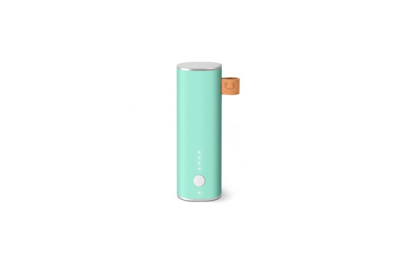 FRESH´N REBEL Powerbank 3000 mAh, 1 A (Peppermint)