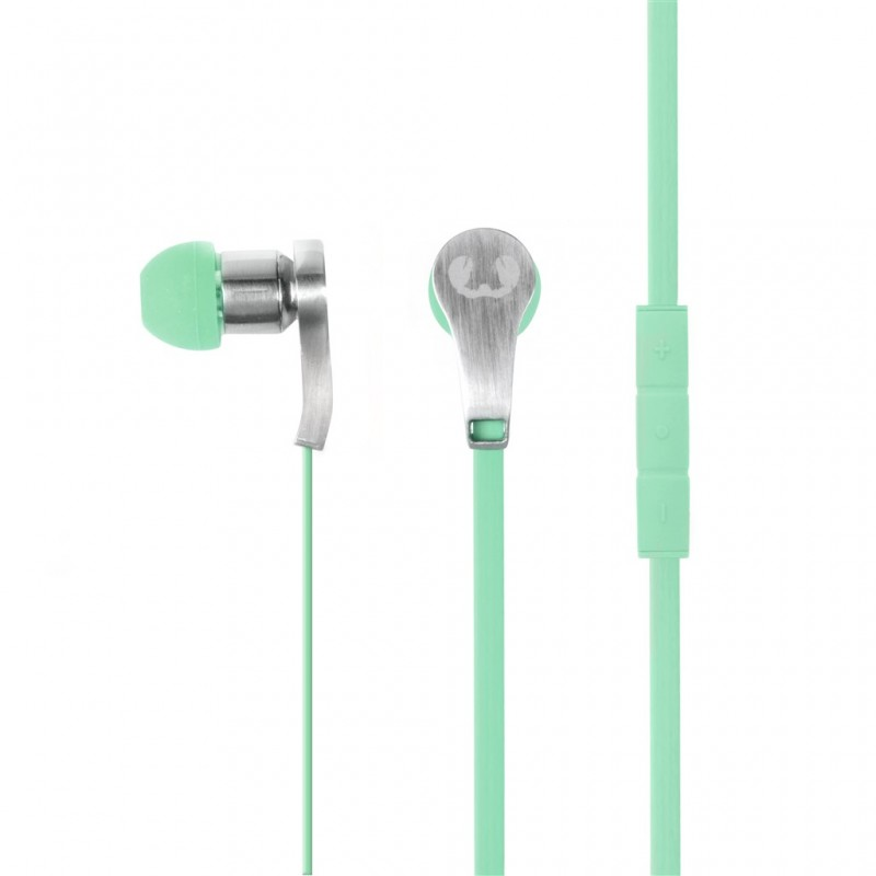 FRESH´N REBEL Lace Earbuds sluchátka (Peppermint)