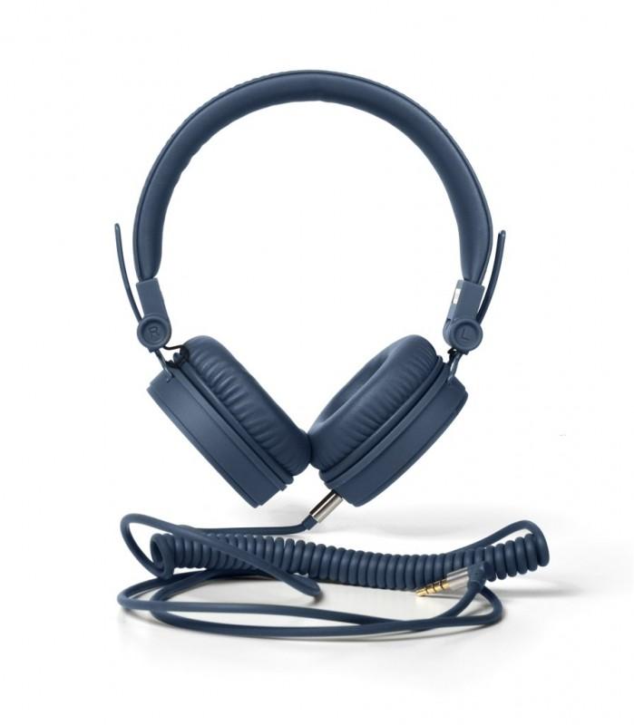 FRESH´N REBEL Caps sluchátka (Indigo)