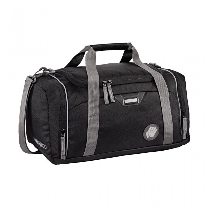 Coocazoo SPORTERPORTER Sportovní taška 42cm - Beautiful Black