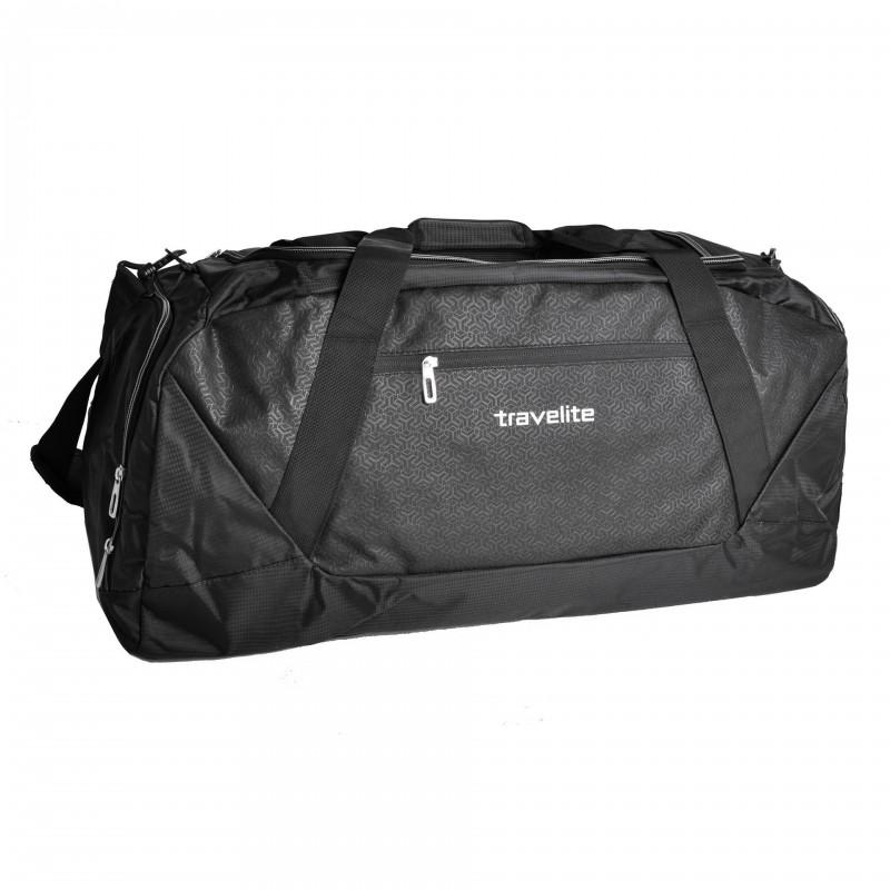 Travelite KICK-OFF Velká cestovní taška 75 cm XL (Black)