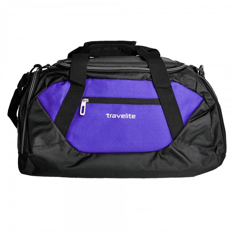 Travelite KICK-OFF Malá cestovní taška 50 cm S (Blue)