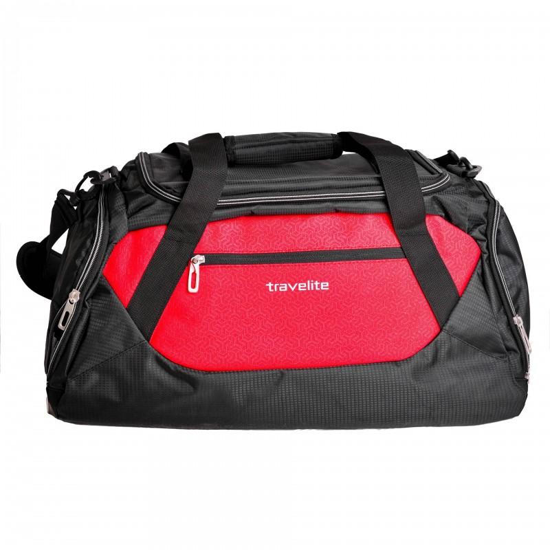 Travelite KICK-OFF Cestovní taška 55 cm M (Red)