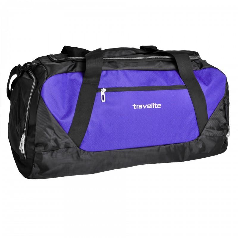 Travelite KICK-OFF Velká cestovní taška 75 cm XL (Blue)
