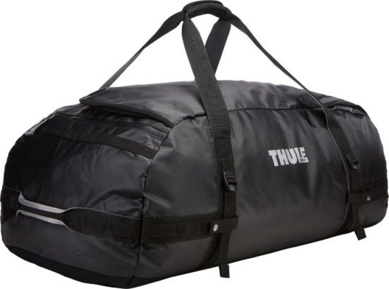 Thule CHASM Velká cestovní taška 130 l (černá)