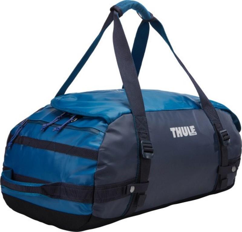 Thule CHASM Malá cestovní taška 40 l (modrá/šedá)