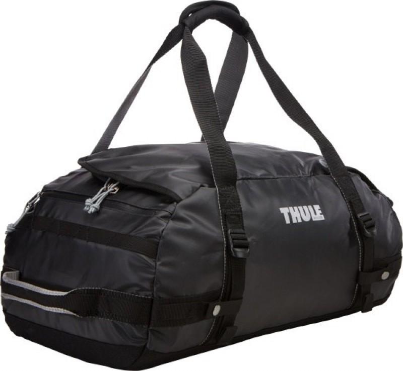 Thule CHASM Malá cestovní taška 40 l (černá)