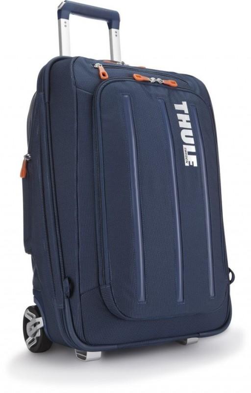 Thule CROSSOVER Pojizdný kufr na ramena 38 l (Modrá)