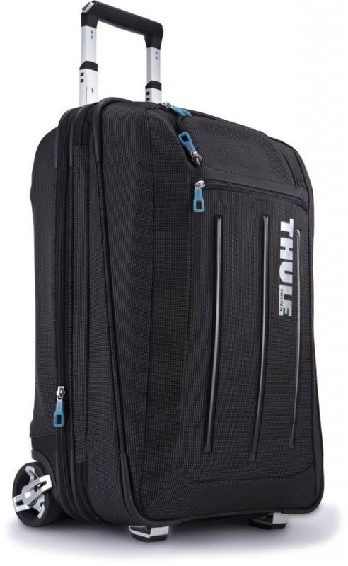 Thule CROSSOVER Pojizdný kufr na ramena 48 l (Černý)