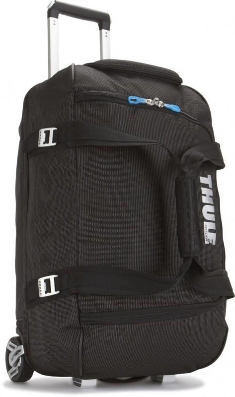 Thule CROSSOVER Pojízdná cestovní taška 56l (Černý)