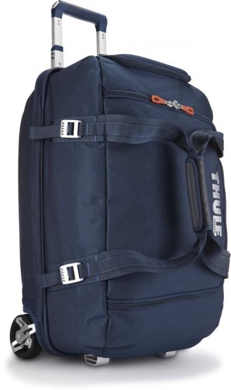Thule CROSSOVER Pojízdná cestovní taška 56l (Modrá)