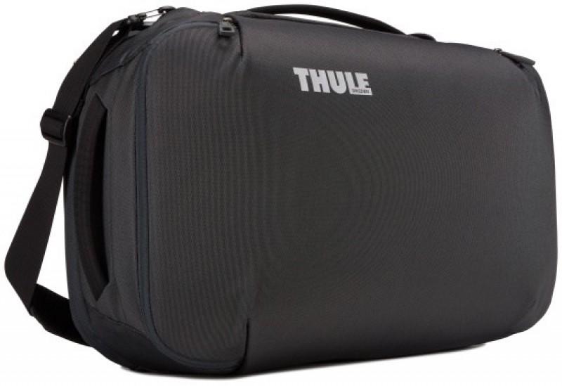 Thule SUBTERRA Cestovní taška/batoh 40 l (Antracit)