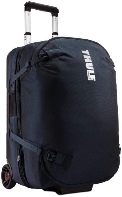Thule SUBTERRA Palubní kufr 3 v 1, 55 cm (Modrošedý)