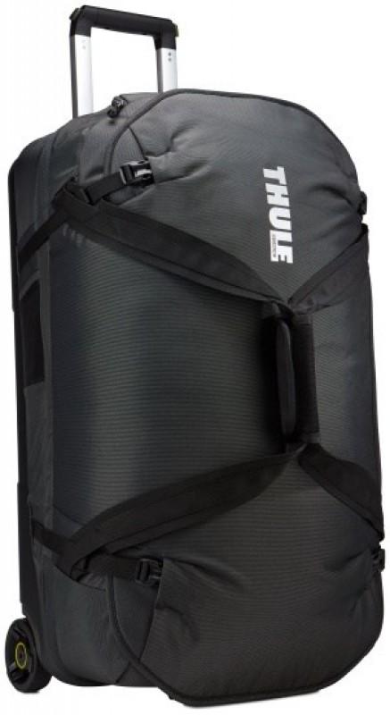 Thule SUBTERRA Prostorná taška na kolečkách 70 cm (Tmavě šedý)