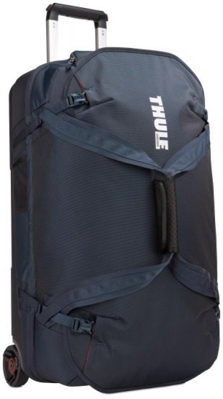 Thule SUBTERRA Prostorná taška na kolečkách 70 cm (Modrošedý)
