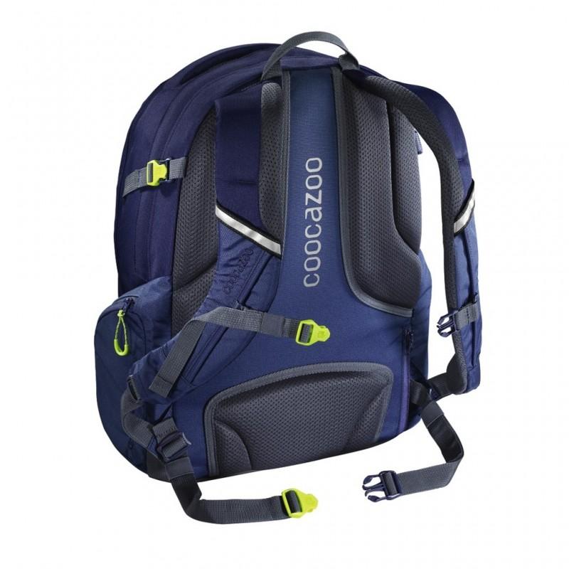 Coocazoo Školní batoh pro děti od 3. třídy ≡ Kufry-zavazadla.eu f9bb10c4e6