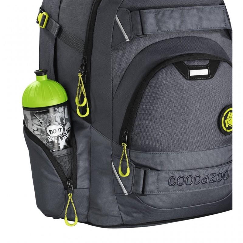 Coocazoo Školní batoh pro děti od 3. třídy ≡ Kufry-zavazadla.eu 0cae2706ea
