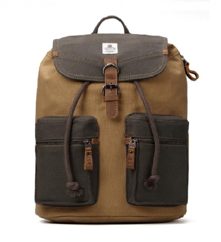 Batoh Troop London v nadčasovém designu ≡ Kufry-zavazadla.eu e052c1853b