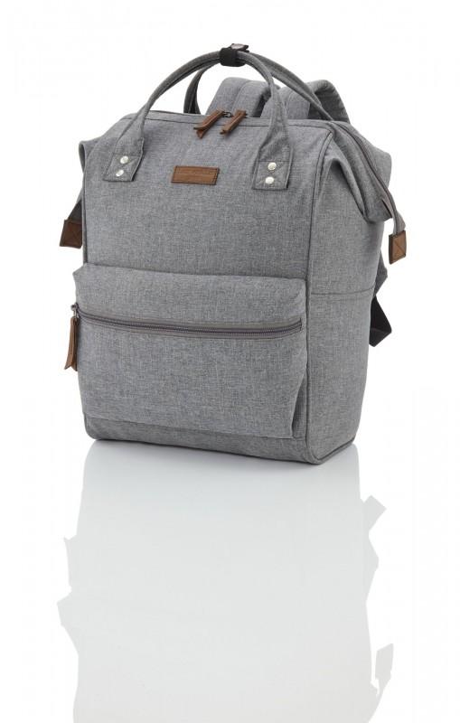 Travelite BASICS Městský batoh 19 l (Grey)