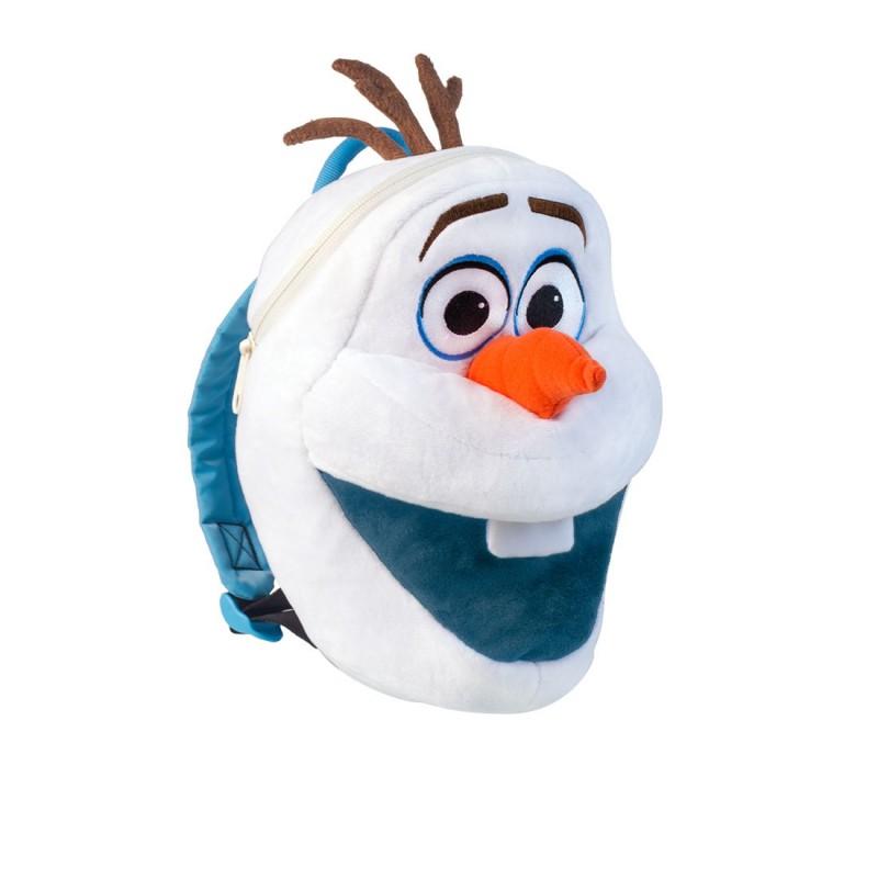 LittleLife DISNEY TODDLER DAYSACK Batoh pro nejmenší děti, 2 l - Olaf