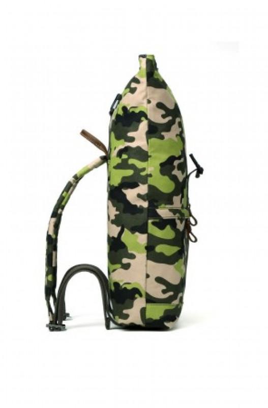 Inovativní batoh Troop London v nadčasovém designu ≡ Kufry-zavazadla.eu 33a571bee2